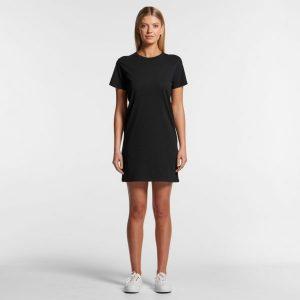 MIKA ORGANIC S/S DRESS