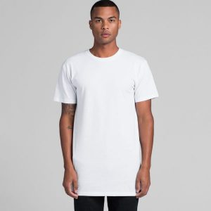 Mens Tall Tshirt