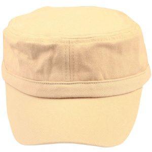 Military caps